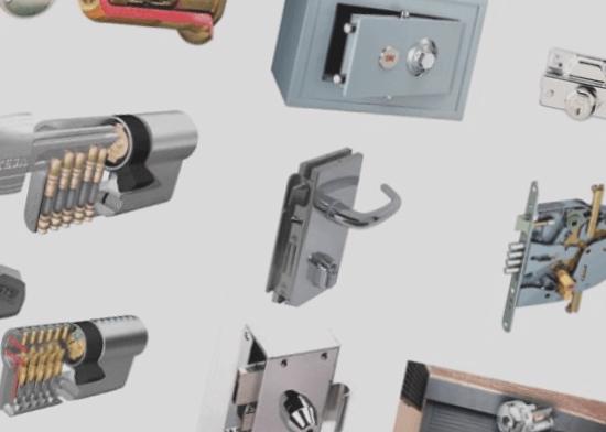 Cerrajeros en Santa Pau, trabajos de aperuta de cajas fuertes