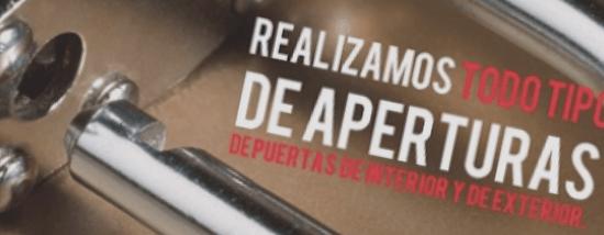 Cerrajeros en El Pino de Tormes, servicios rápidos