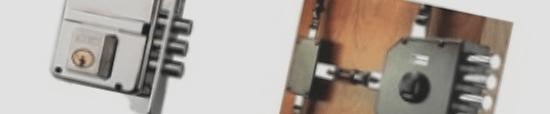 Cerrajeros Sestao, trabajos de reparación de motores de puertas automáticas