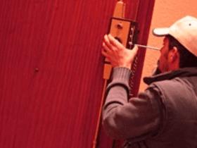 Cerrajeros de Arenas, servicios sustitución de bombin
